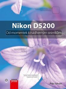 Obrázok Nikon D5200