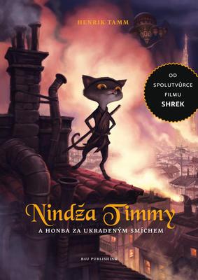 Nindža Timmy