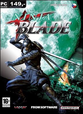 Obrázok Ninja Blade