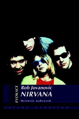 Obrázok Nirvana Historie nahrávek