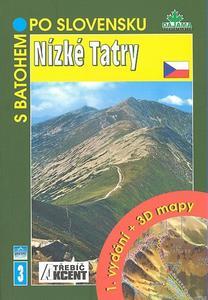 Obrázok Nízké Tatry