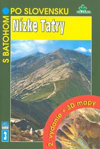 Obrázok Nízke Tatry
