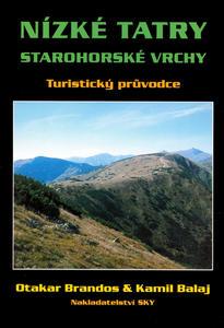 Obrázok Nízké Tatry Starohorské vrchy