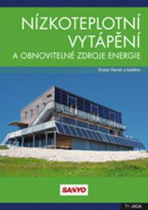 Obrázok Nízkoteplotní vytápění a obnovitelné zdroje energie