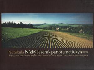 Obrázok Nízký Jeseník panoramatický