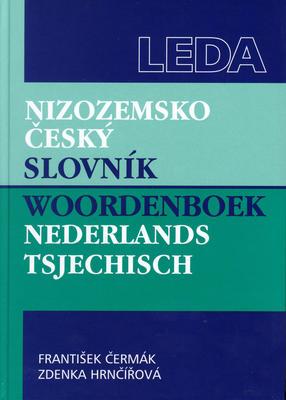 Obrázok Nizozemsko-český slovník