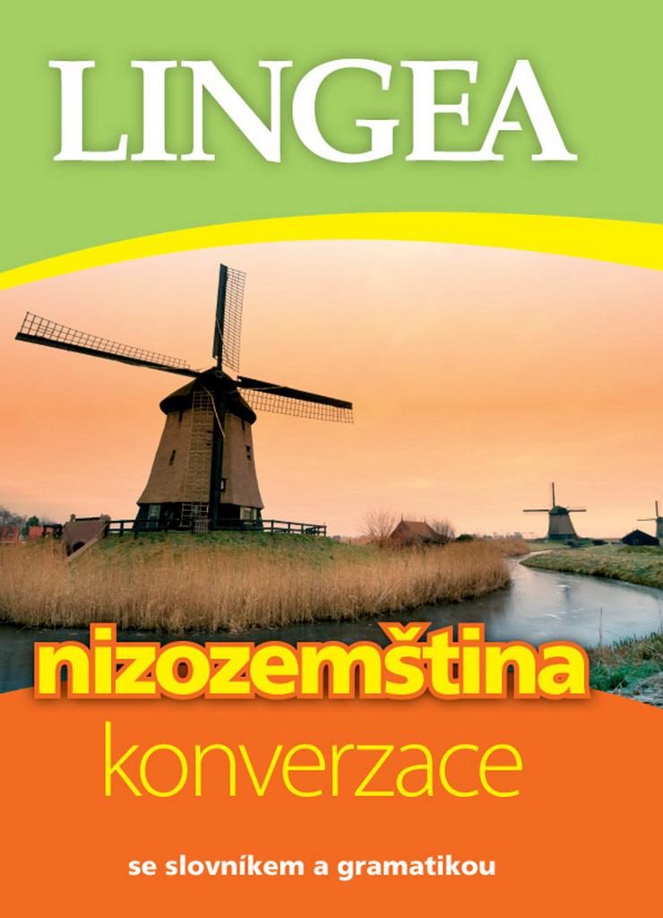 Nizozemština konverzace
