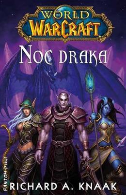 Obrázok Noc draka