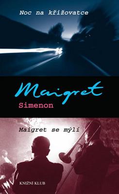 Obrázok Noc na křižovatce Maigret se mýlí