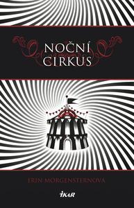 Obrázok Noční cirkus