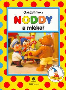 Obrázok NODDY a mlékař