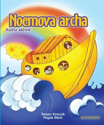 Obrázok Noemova archa