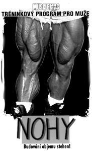 Obrázok Nohy