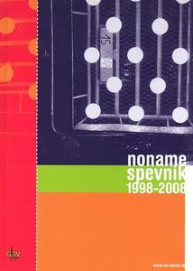 Obrázok Noname spevník 1998 - 2008