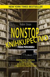 Obrázok Nonstop kníhkupectvo pána Penumbru