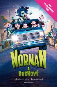 Obrázok Norman a duchové