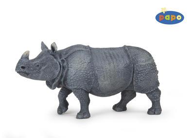 Obrázok Nosorožec indický