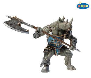 Obrázok Nosorožec válečník