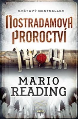 Obrázok Nostradamova proroctví