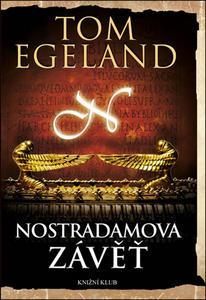 Obrázok Nostradamova závěť