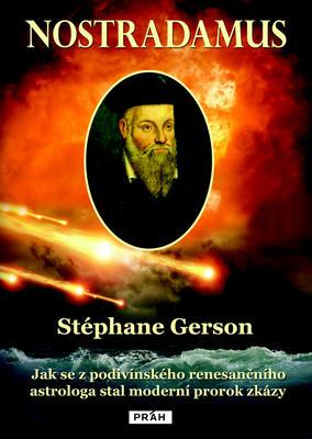 Obrázok Nostradamus