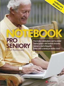 Obrázok Notebook pro seniory Windows 7