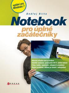 Obrázok Notebook pro úplné začátečníky