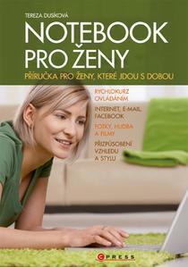 Obrázok Notebook pro ženy