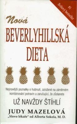 Obrázok Nová Beverlyhillská dieta