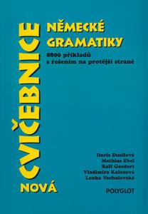 Obrázok Nová cvičebnice německé gramatiky