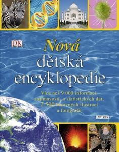 Obrázok Nová dětská encyklopedie