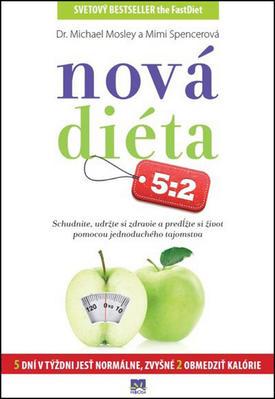 Obrázok Nová diéta 5:2