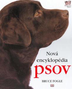 Obrázok Nová encyklopédia psov