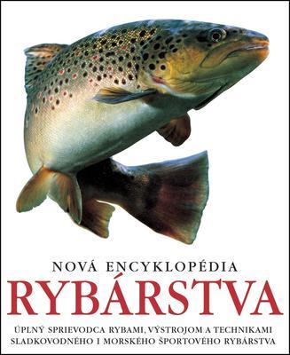 Obrázok Nová encyklopédia rybárstva