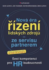 Obrázok Nová éra řízení lidských zdrojů - ze servisu partnerem