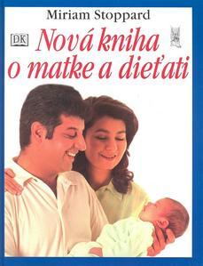 Obrázok Nová kniha o matke a dieťati