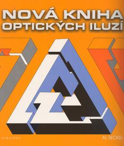Obrázok Nová kniha optických iluzí
