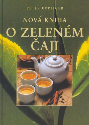 Obrázok Nová kniha o zeleném čaji