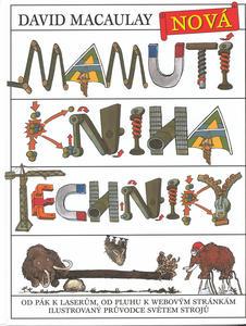 Obrázok Nová mamutí kniha techniky