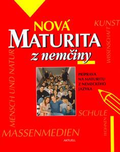 Obrázok Nová maturita z nemčiny