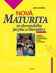 Obrázok Nová maturita zo slovenského jazyka a literatúry