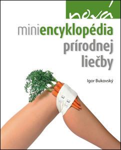 Obrázok Nová miniencyklopédia prírodnej liečby