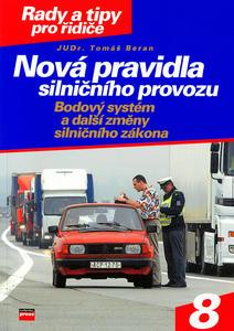 Obrázok Nová pravidla silničního provozu