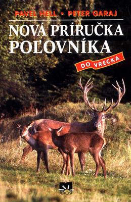 Obrázok Nová príručka poľovníka