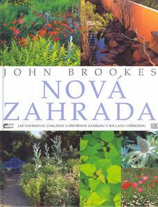Obrázok Nová zahrada