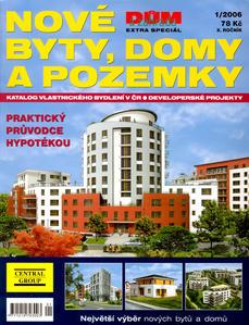 Obrázok Nové byty, domy a pozemky