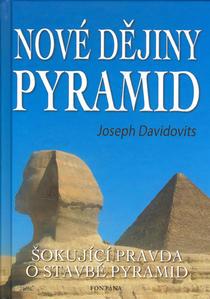 Obrázok Nové dějiny pyramid