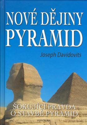 Nové dějiny pyramid