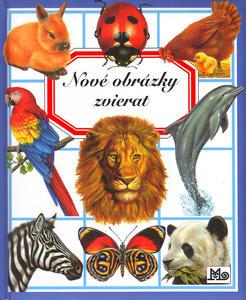 Obrázok Nové obrázky zvierat