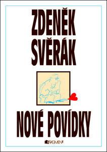 Obrázok Nové povídky (Zdeněk Svěrák)